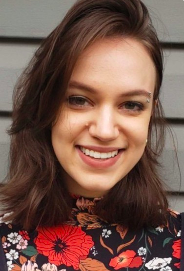 Sonia Polyzos - Profile Picture