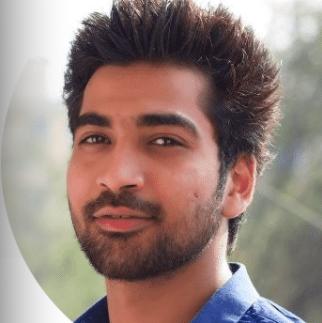 Anurag Yadav - Profile Picture